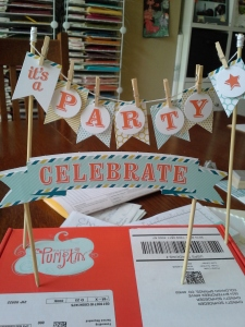 It's A Party - Celebrate